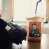 일본에서 마실 수 있은 '생' 콜라!!