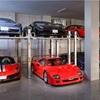 年間利用料145万2000円のコーンズの車両預かりサービスとは。