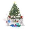 2017 中山8R クリスマスローズS 中山12R クリスマスC 予想もどき