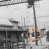 諏訪駅「転車台」 に関する私的考察。