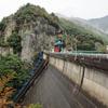竜門ダム(佐賀県有田)