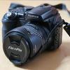 FUJIFILM FinePix S9100 → Canon EOS M3