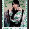 桜花爛漫 「水玉祭~アオハルsince2015定期公演Vol.14~」