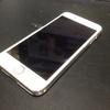 iphone6 バッテリーの交換 すごく持ちが良くなりました