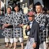 よっちゃん祭2日目(最終日)