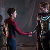 映画「スパイダーマン ファーフロムホーム」感想!無印「2」に並ぶシリーズベスト級の一作!