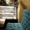 作業するならここ〜青緑ソファカフェ〜【TUMMO】