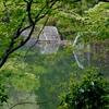 第二間瀬湖(群馬県本庄)