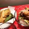 ぶっかけ素麺 と フードソニック2019