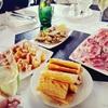 【バルセロナ飯】本当に美味しかったスペイン飯5選!!と、ブケリア市場の様子をご紹介