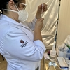地球(日本)🌎の真裏:ブラジルで『コロナワクチン』を接種してみる💉