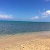 11月の海瞑想