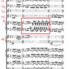 Hindemith Kammermusik Nr. 1 Movt.1