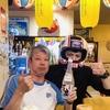 5月23日〜羽村居酒屋、炭火屋 串RYU