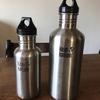 【クリーンカンティーン クラシックボトル40ozが麦茶ボトルにぴったり】ガラスもプラも避けたい人におすすめ