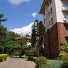 ケニア・首都ナイロビおすすめのホテル。