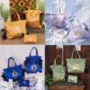 【ツイステグッズ】Bag&Pouch Collection(Maison de FLEUR)