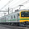 2021/05/19 E493系 試運転
