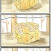 『ほら、ここにも猫』・第8話 「さるだんご」