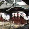 安芸津彦神社の彩り