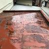 銅から鉄、鉄からステンレスへ。金属加工の技術と共に屋根に使われる金属も変化しています。