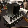 2020/03/24 電源を強化したフォノアンプ