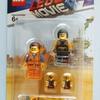ミニフィグ赤ちゃんが目的で購入 レゴ:LEGO 853865レビュー