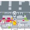 ミュンヘン空港で15+20ユーロ払えば誰でも浴びれるシャワーの場所
