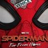 スパイダーマン:ファー・フロム・ホームの予告が解禁されました!