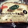 【パスコ】フルーツグラノーラ食パン