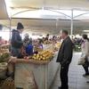 ウズベキスタンのタシュケントでお土産を買うならどこ?