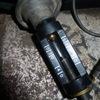 点火電圧と圧縮