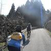奈良県道138号線_西吉野町_その2 2013-02-03