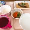 入院(9日目):食事始まる、3分粥から&髪洗う / チナミ、お友達んチにお泊り