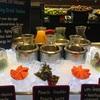 1泊2日・雨季のバンコクでフルーツ三昧してお土産を探す