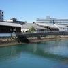 ネイ&パートナーズ・ジャパンによる出島表門橋と、出島表門橋公園