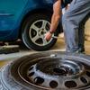 タイヤの空気圧の一番最適な量とは?これで燃費が向上するかも!