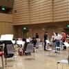 オーケストラ・モデルネ・東京 練習日誌~初めての団体の練習に初参加<4>