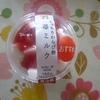 セブンイレブン モッチリわらび餅 苺ミルク