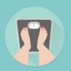 【74.8kg→62kg】体重計に毎日のるだけでみるみる体重が落ちる3つの理由