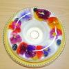 フラワーババロア(havaro)は食べられる花が使われた美しくて美味しいデザート♪母の日のギフトにも♪