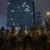 騒然とする香港で、不安を隠せぬ金融街エリート
