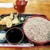 西川口の「二幸」天もりを食べました★