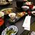 黒豚しゃぶしゃぶがあまーい。霧島ホテルの昼食会席@鹿児島県霧島市牧園町