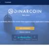ディナーコイン(DINARCOIN)ICO※アルハンダルグループや航空会社エミレーツ提携の仮想通貨XDI