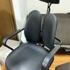 椅子には金を惜しむなという話