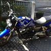 バイクを購入(2013年12月) CB400SF HYPER VTEC SPECⅢ (NC39) 2004年式 !!