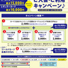 NTTカード 入会キャンペーン☆彡