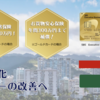SBS Executive Business Card Goldがポイントアップ中!16000円!1撃12960マイルに交換可能です!