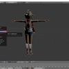 HoloLens用のオリジナルモデルを作成する その44(モデルをHoloLensの3DViewerで表示する)
